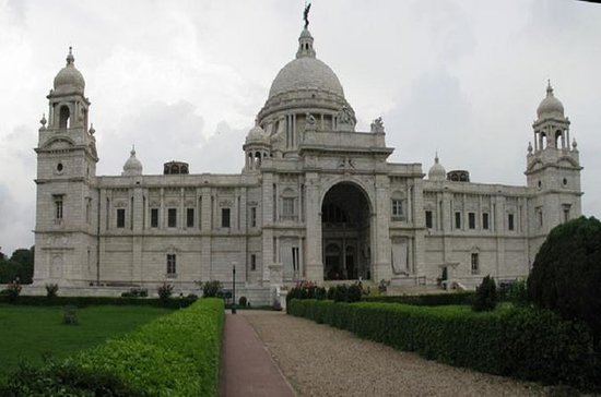 Descubra o Raj Britânico com Piyali...
