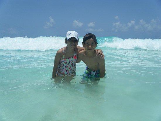 Xulha Cancun Transfers
