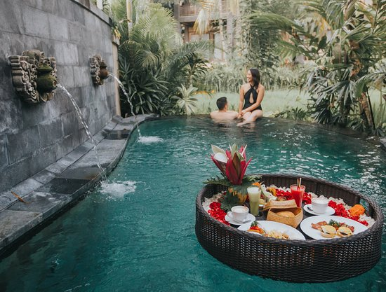 The Sankara Resort Ubud by Pramana