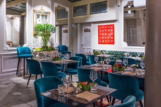 Ristorante Gran Caffe San Marco Florence Restaurantbeoordelingen Tripadvisor