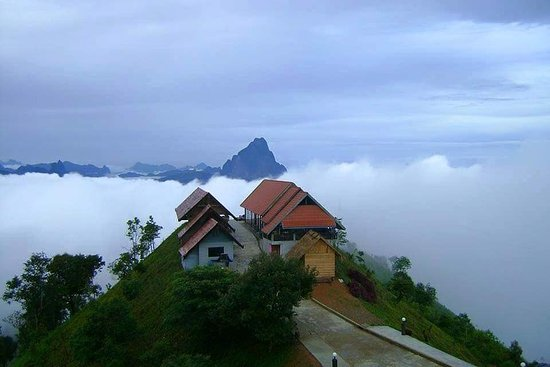 Laos Minivan Tours