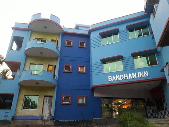 Bandhan Inn Digha West Bengal Lodge Reviews Photos Rate Comparison Tripadvisor