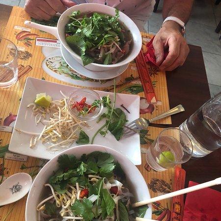 Pho Hanoi Photo