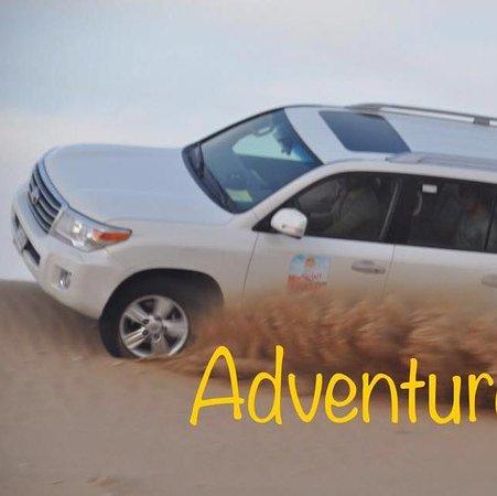 Al Atif Tourism