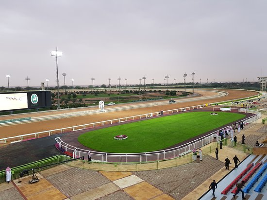 ‪Equestrian Club of Riyadh‬