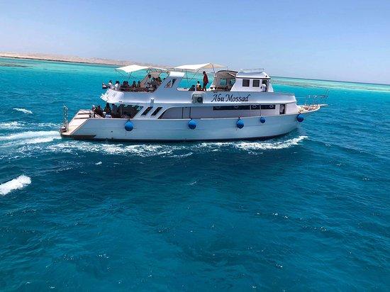 Aziz Sea Trips
