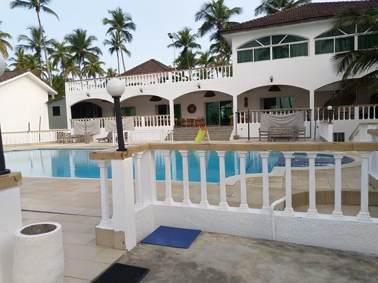 Ассини, Кот-д'Ивуар: Ehotile Lodge