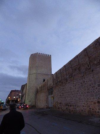 Murallas de Teruel
