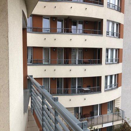 ESCALA Hotel & Suites Photo