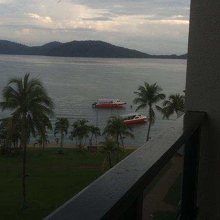 Shangri-La's Tanjung Aru Resort & Spa Foto