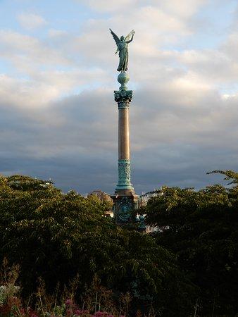 Iver Huitfeldt Memorial