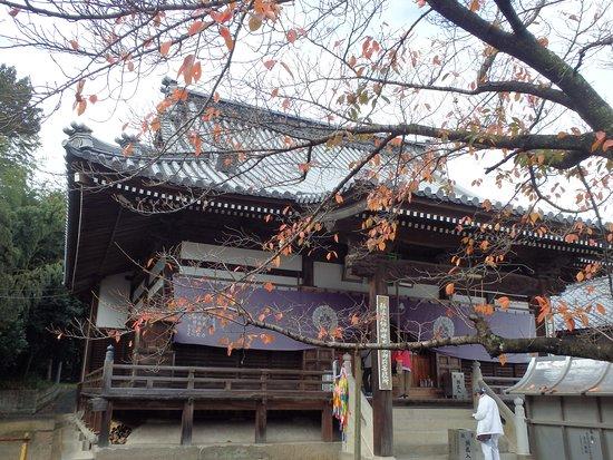 Mandara-ji Temple