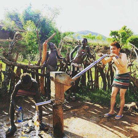 @ omo valley tribal tours