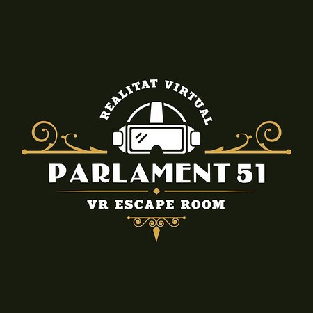 Parlament 51 Escape Room