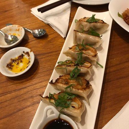 Fotografia de Bao Kitchen