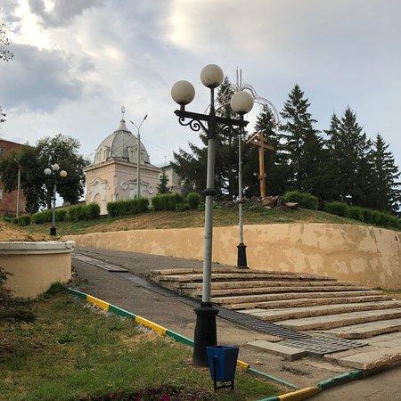 Volsk, Ryssland: Вольск