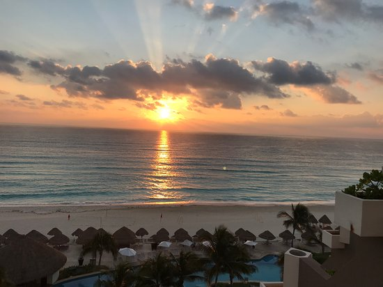 Melia Paradisus Cancun 7-day vacation for couples is perfecto!!