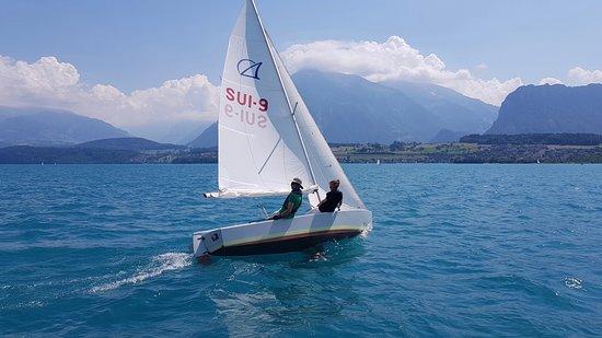 Spiez, Suiza: getlstd_property_photo