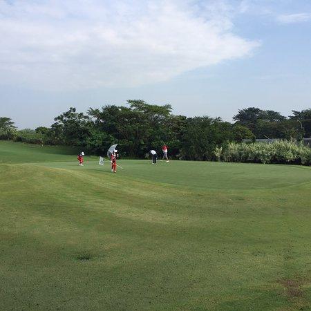 Ciputra Golf Course