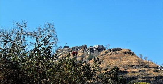 forteresse de Daulatabad
