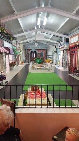 The Children's Play Village Photo