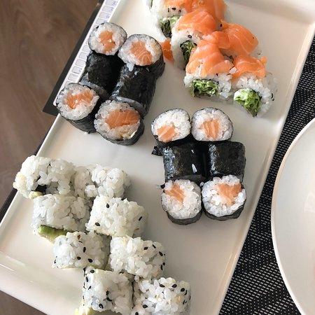 Sushi Colico