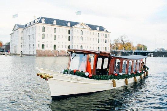 Agatha Amsterdam