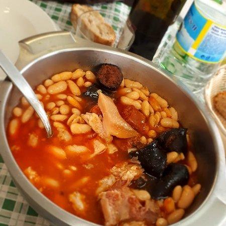 Restaurante restaurante merendero la curuxa en gij n con - Cocinas en gijon ...