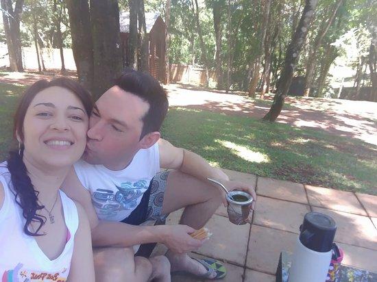 Cabanas Las Termas Photo