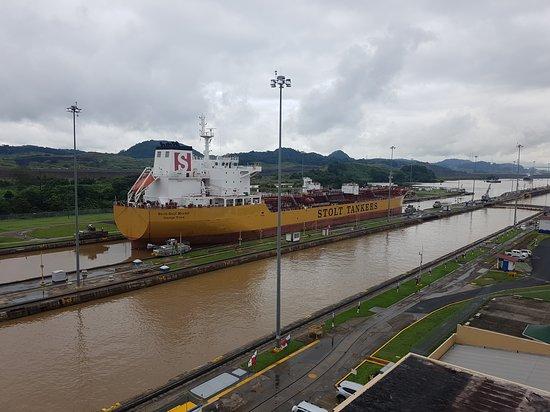 Visit Panama Tour