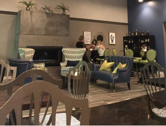 Prados Roasted Coffee And Wine Bar Lake Saint Louis Restaurant