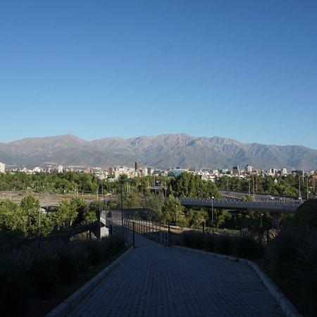 Panoramic Santiago Bike Tour – fénykép