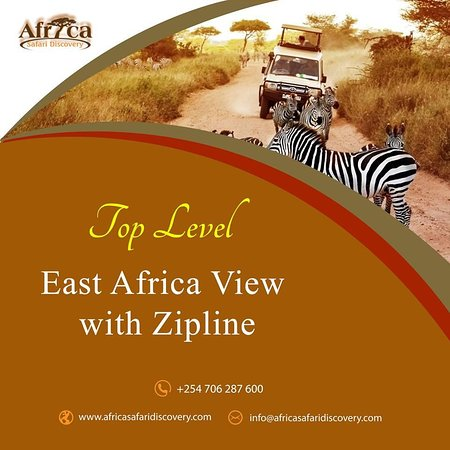 Africa Safari Discovery Ltd