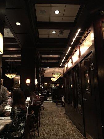 The Capital Grille Miami Downtown Menu Prices Restaurant Reviews Tripadvisor