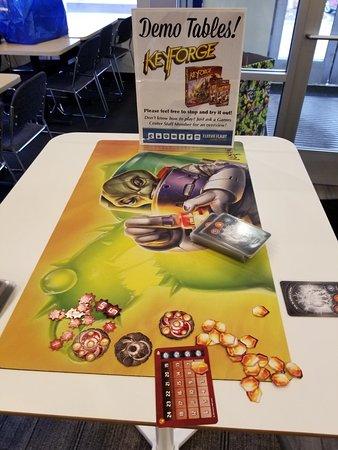 Fantasy Flight Games Center Photo