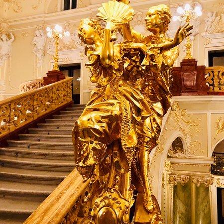 Wundervolle Oper