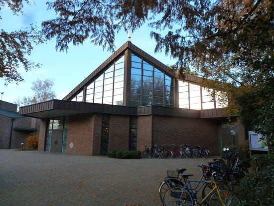 Kirchengemeinde Heede