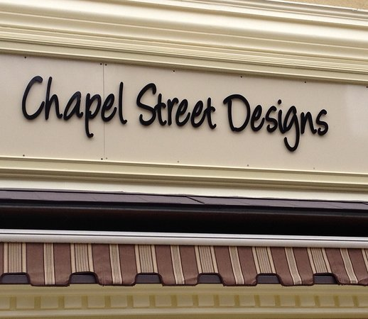 Thorold, Canadá: Chapel Street Designs