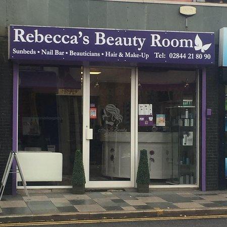 Rebecca's Beauty Room