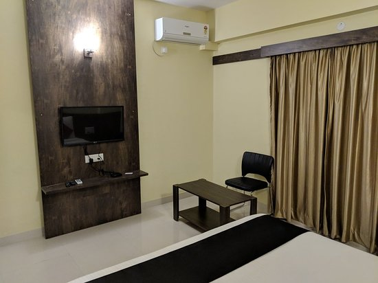 Budget business hotel