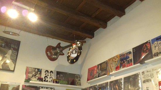 Vintage Rock Roma