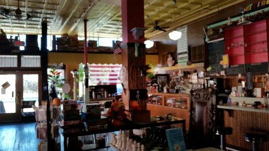 Portage, PA: Chatterbox