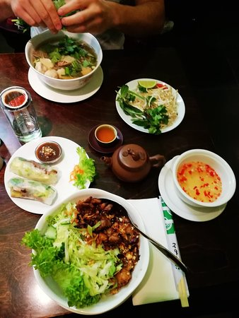 PHO LONG, Amsterdam - Oude Pijp - Updated 2019 Restaurant