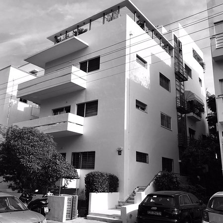 Bauhaus Center Tel Aviv - 2019 Qué saber antes de ir - Lo más ... 3dba7eaea2b