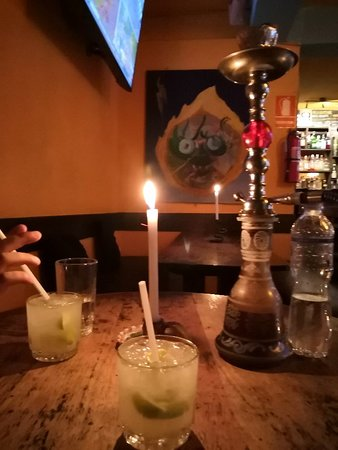 Indigo Bar Restaurant Photo