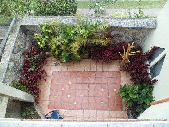 Habitación mas grande para 5  a 6 personas! - Picture of Kaqchiquel Hotel & Restaurante, Panajachel