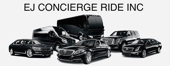 EJ Concierge Ride