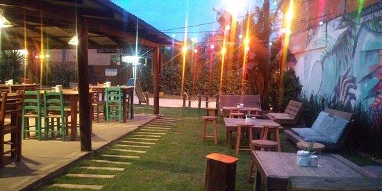 Choree Resto Bar Photo