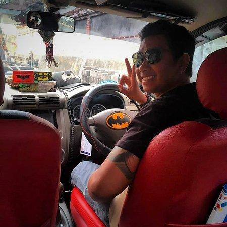 Bali Batcab Tour
