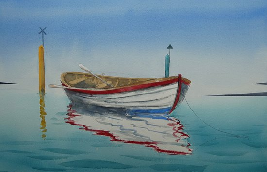 Michael Leeworthy Gallery
